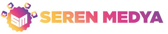 Seren Medya Logo